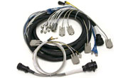 Multi Conductor Cable Harness