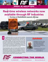 RF Industries Newsletter 2007