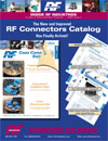 RF Industries Newsletter 2008