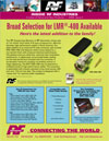 RF Industries Newsletter 2009