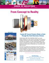 RF Industries Newsletter 2010