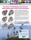 RF Industries Newsletter 2011